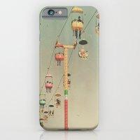 1975 Ride iPhone 6 Slim Case