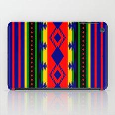 Aztec Summer iPad Case