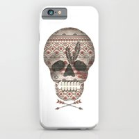 SKULL & ARROW  iPhone 6 Slim Case