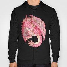 Pink Rathian Hoody