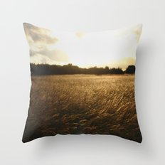 Chances Are Throw Pillow