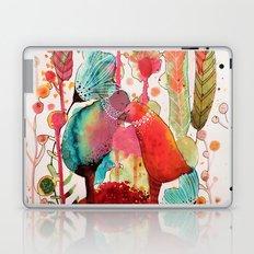 les mots doux Laptop & iPad Skin