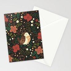 Christmas Robin Stationery Cards