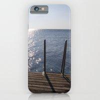 swedish sun iPhone 6 Slim Case