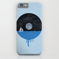 Songs for the Sea iPhone 6 Slim Case