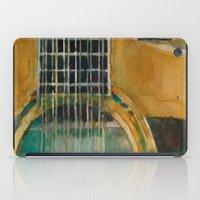 Taylor Guitar - 12 Strin… iPad Case
