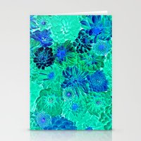 Wall Flowers Stationery Cards