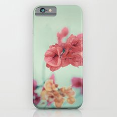 Spring bouquet 3 iPhone 6s Slim Case