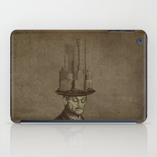 The Architect iPad Case