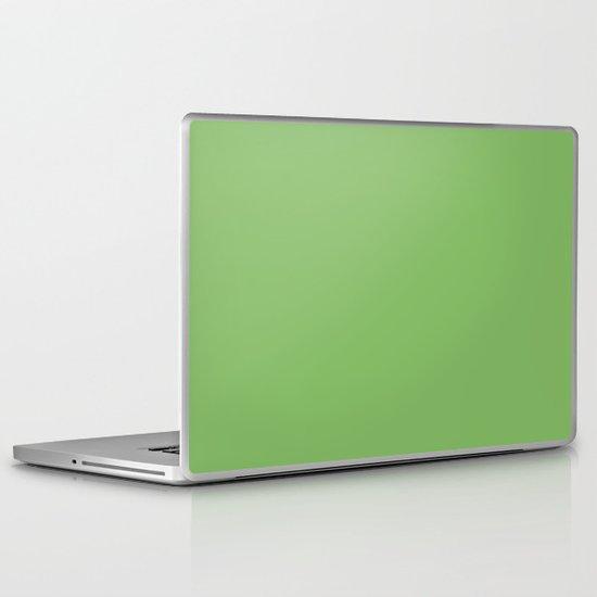 Dollar bill Laptop & iPad Skin