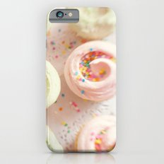 Cupcakes iPhone 6s Slim Case