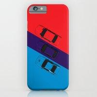 ///M iPhone 6 Slim Case