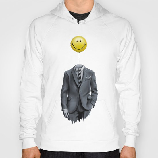 Mr. Smiley :) Hoody
