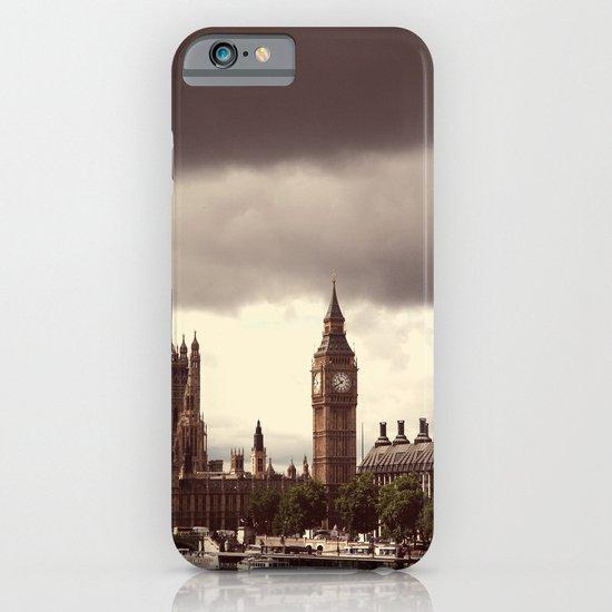 Sherlock Lives iPhone & iPod Case