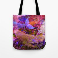 Whales! Tote Bag