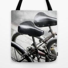 bikes 04 Tote Bag