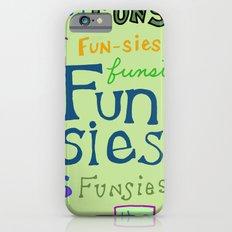 Funsies iPhone 6s Slim Case