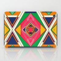 Try Tiles iPad Case