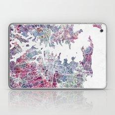 Sydney Map Laptop & iPad Skin
