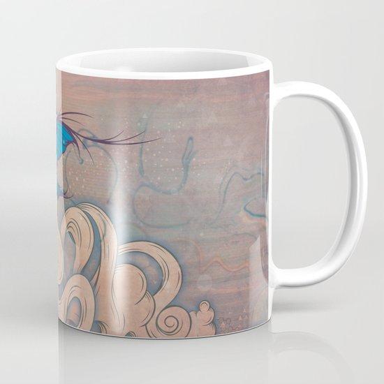 The Aerialist Mug