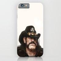 Lemmy iPhone 6 Slim Case