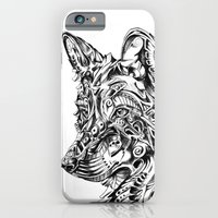 iPhone & iPod Case featuring Dreamer by René Campbell