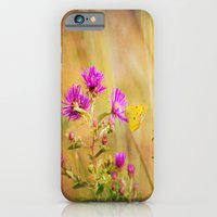iPhone & iPod Case featuring Wonder by Em Beck
