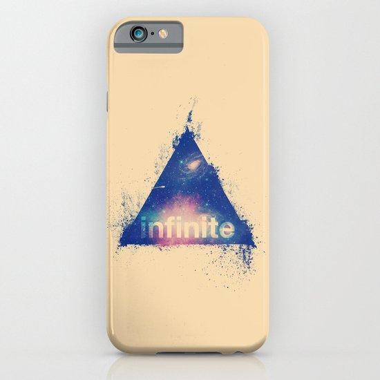Infinite iPhone & iPod Case