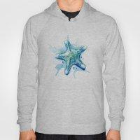 Starfish Waters II Hoody