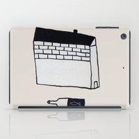 Home iPad Case