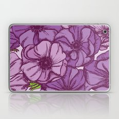 Floral VI Laptop & iPad Skin
