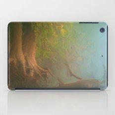 Gnarled and Broken iPad Case