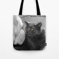 You Really Wanna Do This… Tote Bag