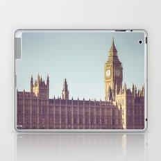 Dreaming Big Ben Laptop & iPad Skin