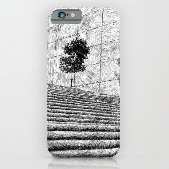 Fingerprint - Stairway iPhone & iPod Case