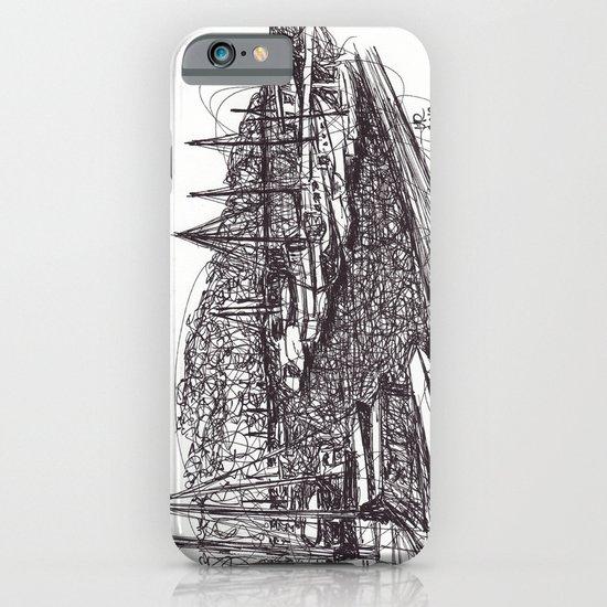 Harbor iPhone & iPod Case