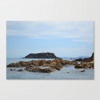 Whitsundays Canvas Print