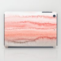 WITHIN THE TIDES CORAL D… iPad Case
