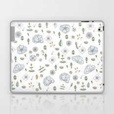 Watercolor Toribio Laptop & iPad Skin