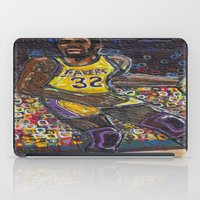 Hogan iPad Case