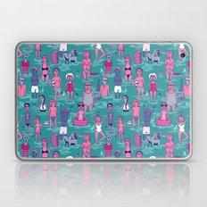 Seafarers Laptop & iPad Skin