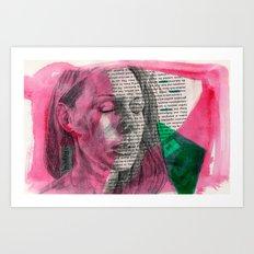 Repeal Art Print