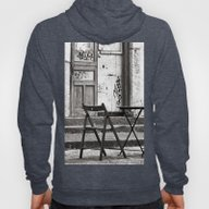 Just Two Chairs - Catani… Hoody