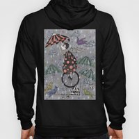 Rainbirds Hoody