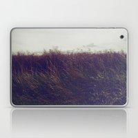 Autumn Field V Laptop & iPad Skin