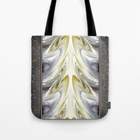 Nonstop Apple Blossom Ab… Tote Bag