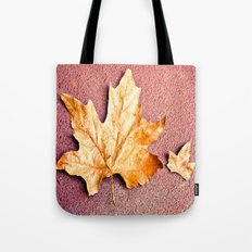 Does Size Matter? Tote Bag