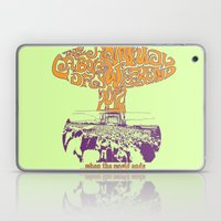 When the World Ends Laptop & iPad Skin