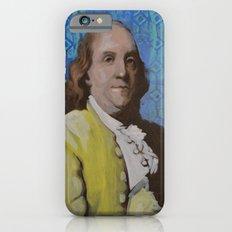Ben Franklin iPhone 6s Slim Case