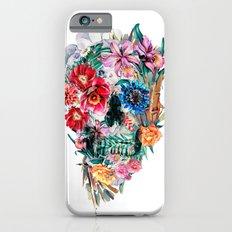 Momento Mori VI iPhone 6 Slim Case